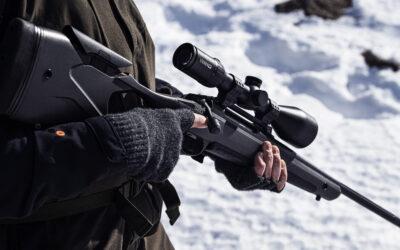 Deer Stalking – Choosing A Rifle